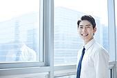 한국인, 사무실, 비즈니스, 화이트칼라 (전문직), 기쁨 (컨셉), 행복, 비즈니스맨