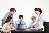 한국인, 비즈니스, 비즈니스 (주제), 비즈니스맨 (사업가), 비즈니스토크 (비즈니스), 비즈니스미팅 (미팅), 미팅, 생각 (컨셉), 아이디어 (컨셉), 토론, 팀워크, 비즈니스미팅, 팀워크 (협력), 대화