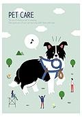 동물, 반려동물, 캐릭터, 펫보험 (보험), 돌보기 (컨셉), 동물병원, 애완견 (개), 개 (개과)