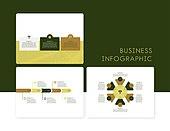 래프, 디자인엘리먼트, 비즈니스, 인포그래픽, 프리젠테이션 (연설), 보고서