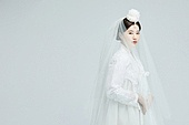 한복, 결혼, 신부 (결혼식역할), 드레스, 웨딩드레스 (드레스)