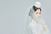 한복, 결혼, 신부 (결혼식역할), 드레스, 결혼 (사건), 웨딩드레스 (드레스), 결혼식