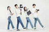 대외활동, 대학생, 촬영, 카메라, 인플루언서, 영화감독, 유튜브, 동아리