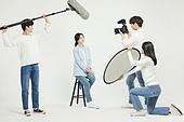 대외활동, 인터뷰, 대학생, 촬영, 카메라, 인플루언서, 영화감독, 유튜브, 동아리, 방송