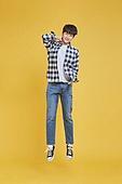 한국인, 대학생, 신입생, 점프, 점프 (물리적활동), 활력 (컨셉), 움직이는활동 (활동), 행복