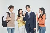 한국인, 대학생, 청년 (성인), 라이프스타일, 신입생, 취업준비생, 캠퍼스, 채용 (고용문제), 경쟁 (컨셉), 라이벌 (컨셉), 고용문제 (주제), 질투 (컨셉)