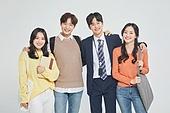 한국인, 대학생, 청년 (성인), 라이프스타일, 신입생, 취업준비생, 캠퍼스, 채용 (고용문제), 경쟁 (컨셉), 고용문제 (주제), 성공