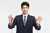 한국인, 비즈니스, 비즈니스 (주제), 비즈니스금융과산업, 금융, 전략, 비즈니스맨, 균형 (컨셉), 대칭 (컨셉), 환율 (금융)