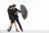 비즈니스, 비즈니스 (주제), 금융, 보험 (주제), 우산 (액세서리), 보호, 보호 (컨셉), 수비 (스포츠활동), 방어벽 (수비), 저지하기 (홀딩), 협력 (컨셉), 팀워크 (협력)