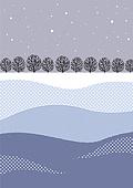 백그라운드, 백그라운드 (주제), 겨울, 눈 (얼어있는물), 풍경 (컨셉), 나무, 숲