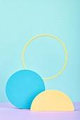 백그라운드, 사람없음, 오브젝트 (묘사), 컬러, 파스텔톤 (색상강도), 도형, 기하학모양 (도형), 교육 (주제), 원형 (이차원모양), 장난감블록 (장난감), 블록모양 (도형)