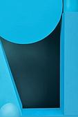 백그라운드, 사람없음, 오브젝트 (묘사), 컬러, 파스텔톤, 도형, 기하학모양, 교육 (주제), 장난감블록, 블록모양, 실내, 스튜디오촬영, 육면체 (Three-dimensional Shape), 원형 (이차원모양)