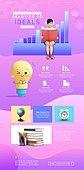 웹템플릿, 메인페이지 (이미지), 레이아웃, 어린이 (나이), 교육 (주제), 초등학생, 유치원, 학원