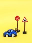 오브젝트 (묘사),장난감,표지판,장난감자동차