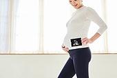 임신 (물체묘사), 미소, 햇빛 (빛효과)