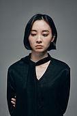 한국인, 실망, 짜증 (컨셉), 불만 (컨셉), 스트레스 (컨셉), 불쾌함 (어두운표정)