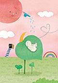 임신, 출산준비 (치료), 임산부의날, 행복, 아기 (나이), 태아 (Human Birth Stage), 태양, 새싹