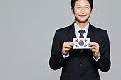 한국인, 선거, 투표 (선거), 국회의원선거 (선거), 민주주의, 태극기, 대한민국 (한국), 투표용지