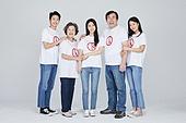 한국인, 선거, 투표 (선거), 지방선거 (선거), 사전투표 (투표), 민주주의, 함께함 (컨셉), 협력 (컨셉), 가족, 세대차이 (나이차이)