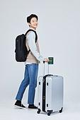 여행, 휴가, 해외여행, 여행자 (역할), 출입국, 여권, 유학 (공부)
