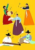 한국전통, 전통문화, 전통문화 (주제), 문화와예술 (주제), 무형문화재, 판소리, 가야금