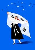 3.1운동 (세계역사사건), 독립운동가, 태극기, 광복절 (한국기념일), 유관순, 유관순 (유명인)