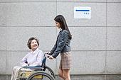 도움의손길, 휠체어, 신체장애 (장애), 선거, 투표 (선거), 사전투표, 선거권 (선거), 재외국민투표권 (선거)