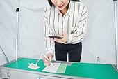 범죄 (사회이슈), 선거, 투표 (선거), 선거법, 공직선거법, 사진촬영, 불법촬영 (사진촬영), 스마트폰, 투표인증 (투표), 기표소