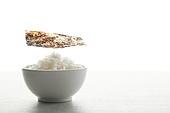 김 (고명), 한식 (아시아음식), 반찬, 공기밥 (밥)