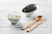 김 (고명), 한식 (아시아음식), 반찬, 김자반