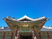전통문화 (주제), 한옥 (한국전통), 고궁