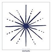 일러스트, 벡터 (일러스트), 패턴, 잉크, 번짐, 붓터치 (재질), 기하학모양 (도형)