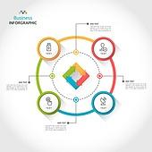 벡터 (일러스트), 그래프, 인포그래픽, 차트, 경제, 분석, 도표
