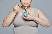 다이어트, 비만, 비만 (건장한체격), 복부비만, 먹기, 배고픔 (물체묘사), 과식 (먹기)