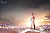 그래픽이미지, 국경일, 3.1운동 (세계역사사건), 태극기, 하늘, 기념일 (사건), 애국심