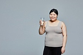 다이어트, 비만, 건강한생활 (주제), 마시기