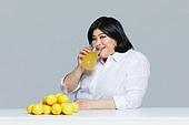 다이어트, 다이어트 (체형관리), 체형관리, 레몬, 음료, 마시기 (입사용), 레모네이드 (에이드)