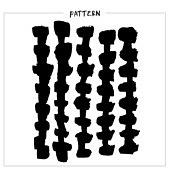 일러스트, 벡터 (일러스트), 패턴 (묘사), 도형, 먹, 잉크, 기하학, 붓자국