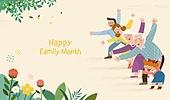 연례행사 (사건), 5월, 가정의달, 가족, 어버이날 (홀리데이), 노인 (성인)