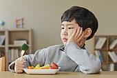 어린이 (나이), 채소, 먹기, 편식, 불만
