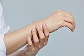 의료성형뷰티 (주제), 질병 (건강이상), 손목 (관절), 손목터널증후군 (메디컬컨디션), 관절, 관절염