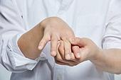 의료성형뷰티 (주제), 손가락 (사람손), 관절, 관절염