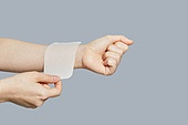 의료성형뷰티 (주제), 파스 (의료품), 손목 (관절), 손목터널증후군 (메디컬컨디션)