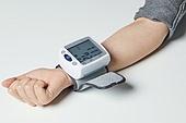 질병, 혈압계 (의료도구), 혈압계, 고혈압
