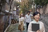 부동산정책 (부동산), 중개인 (판매업), 거래, 조언 (컨셉), 신혼부부 (부부), 불만, 문제 (컨셉)
