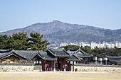김해 수로왕릉