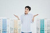 남성, 아파트, 경제, 부동산정책 (부동산), 사회이슈, 재테크, 전세, 문제 (컨셉), 불만
