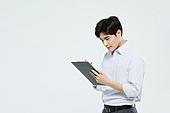 남성, 결재 (글씨쓰기), 계약 (서류), 글씨쓰기 (움직이는활동), 비즈니스맨