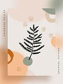백그라운드, 패턴, 인테리어, 액자 (예술도구), 트렌드, 손그림