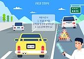 고속도로, 도로교통법, 자동차, 운전, 안전, 캠페인, 사고, 교통사고